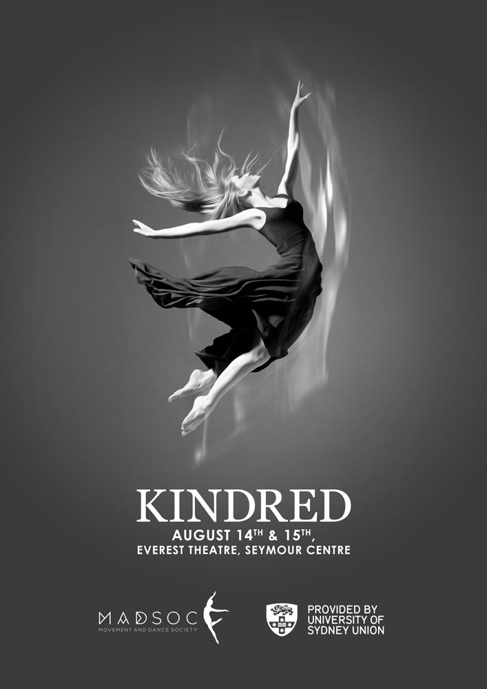 KINDRED (2015)./