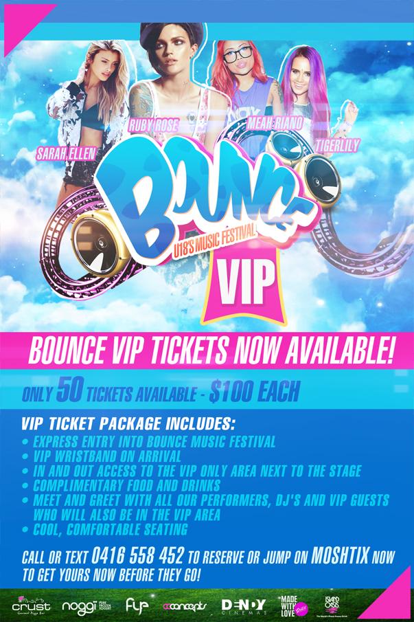 BUMP Music Festival (2013)./