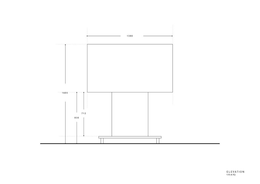 TV measurements