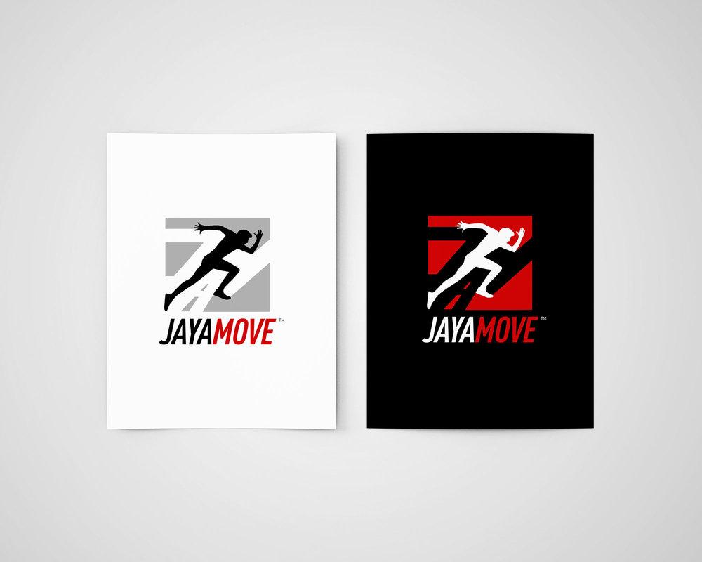JAYAMOVE Logo