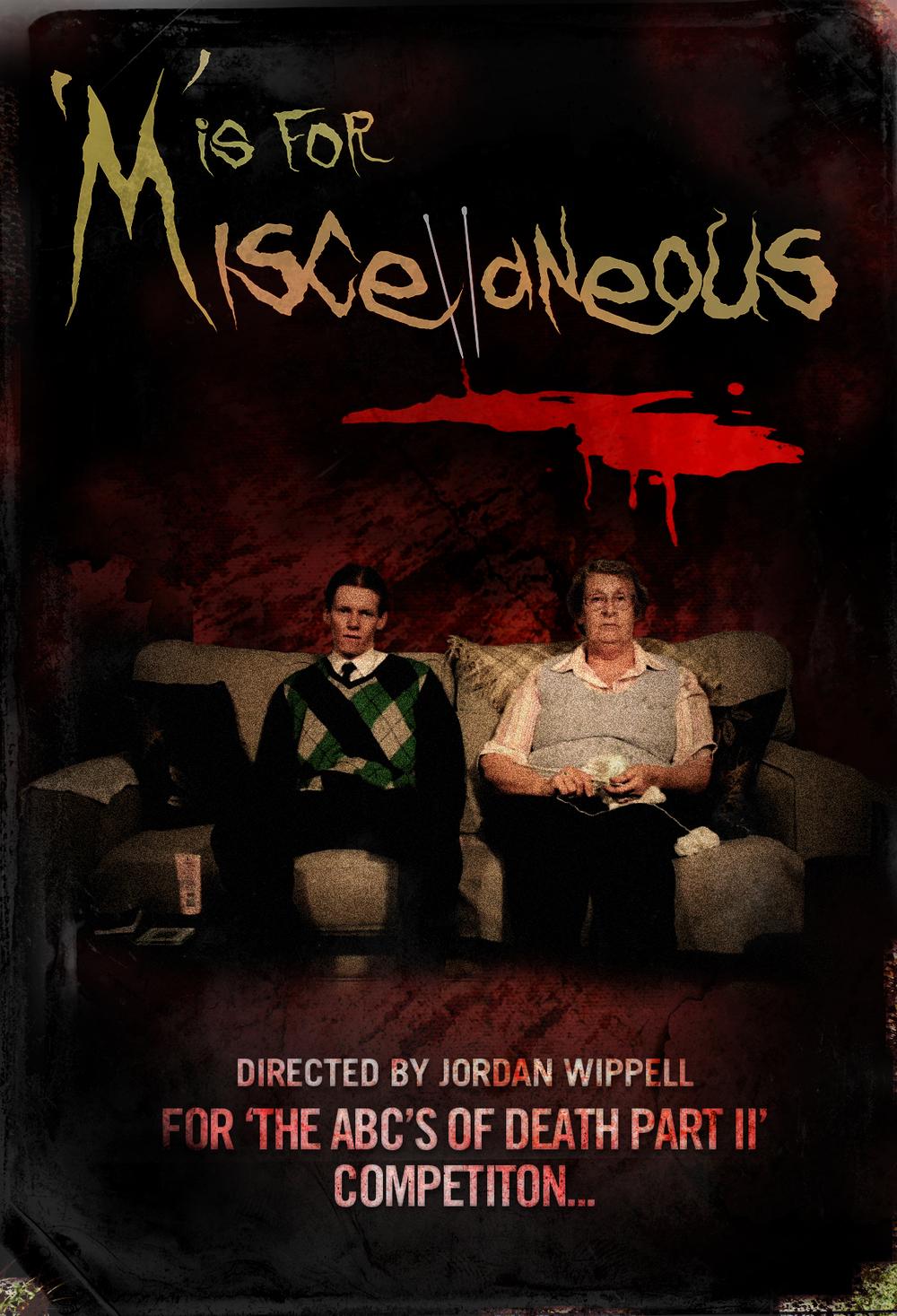 misc. (2013)