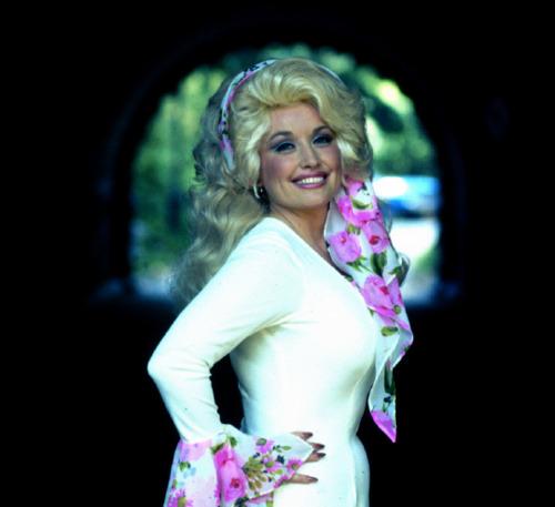Vintage Dolly Parton