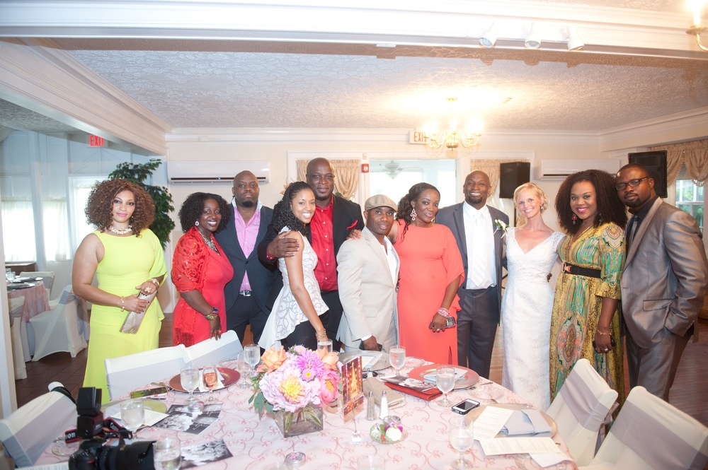 The Nollywood Table