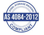 AS4084 Compliant Logo