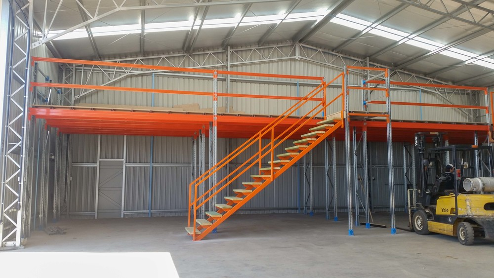 Mezzanine Floor Solution Yatala