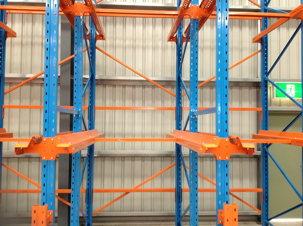Drive In Racking System Brisbane