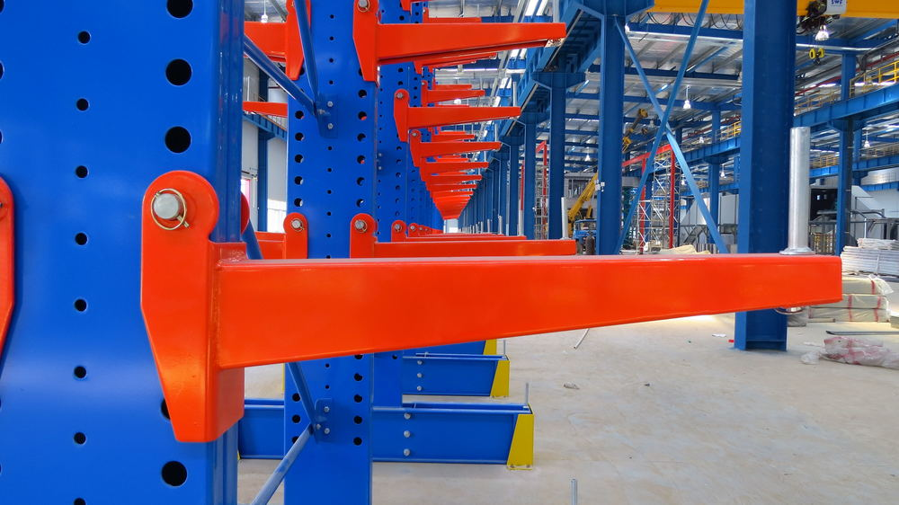 Cantilever Racking Arms Brisbane