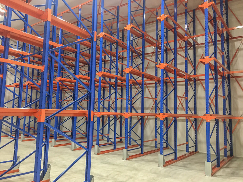 Drive In Racking Supplier Brisbane