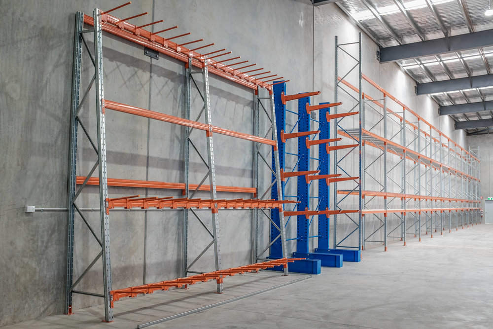 Copy of Copy of Pallet Racking Toowoomba