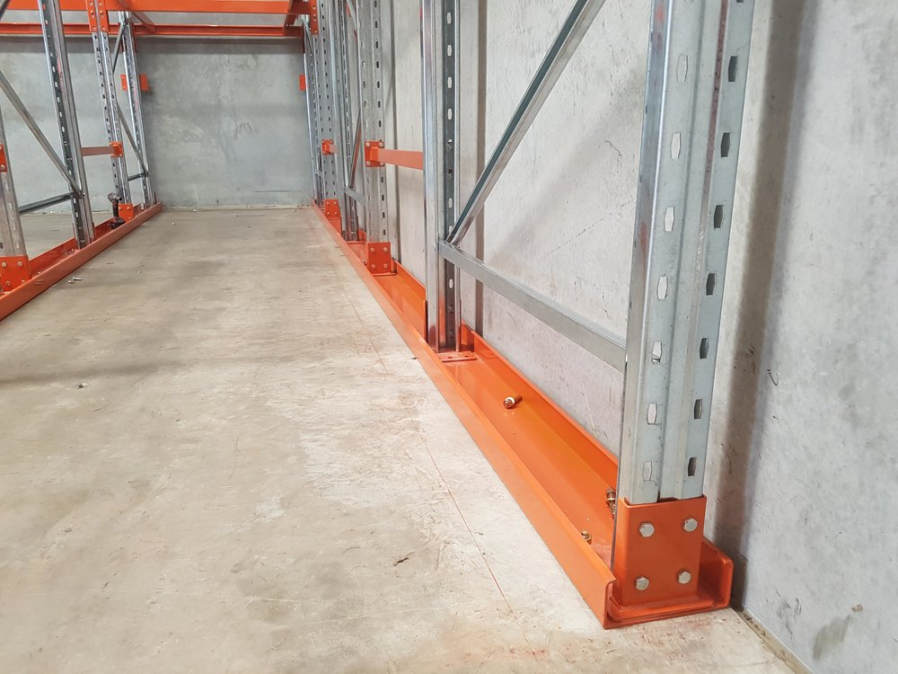 Bulk Racking suppliers brisbane