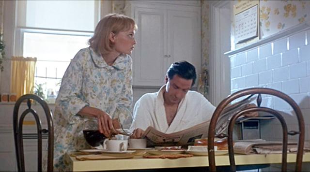 Still from Rosemary's Baby (1968)