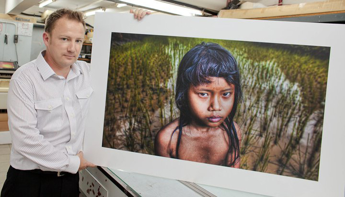 Me with 1 of my Cambodia images