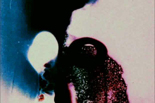 Hollis Frampton - 'Palindrome' (1969)