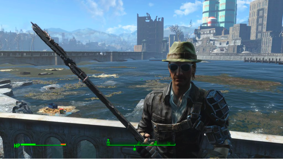 Meet Bazil Plumage: king of the Commonwealth