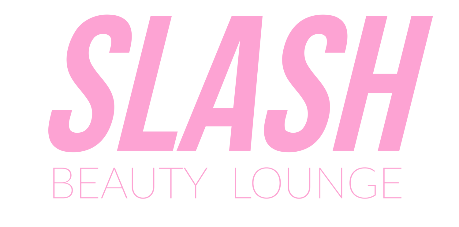 Slash Beauty Lounge