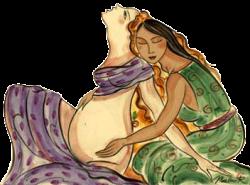doula nijmegen zwanger