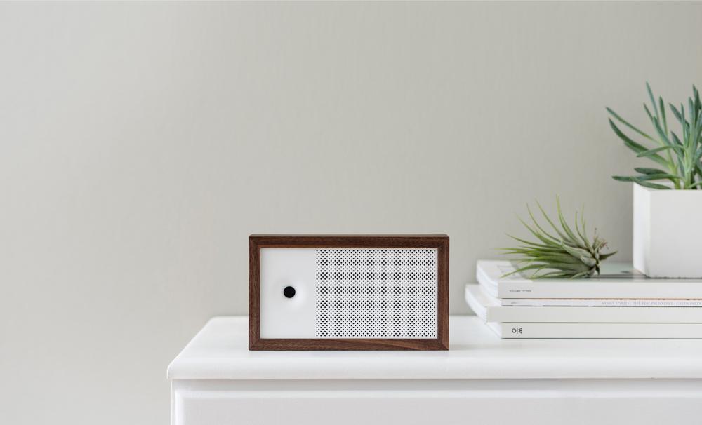 Awair smart air monitor