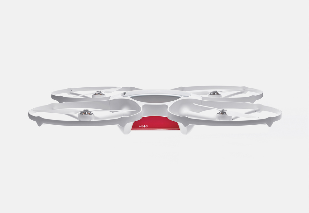 Matternet One - Transport drone