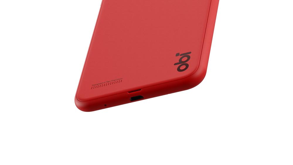 Obi - World phone