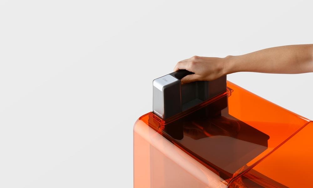 Form 2 - 3D Printer