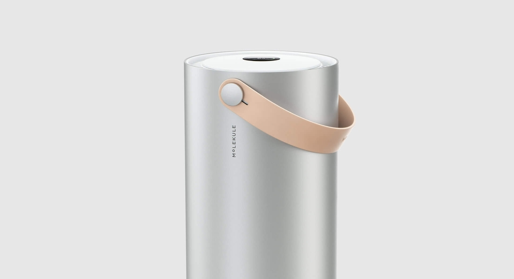 Molecule - Air modern purifier