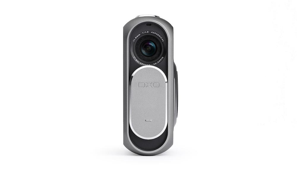 Dxo One - iPhone Camera