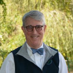 School Director Don Grace