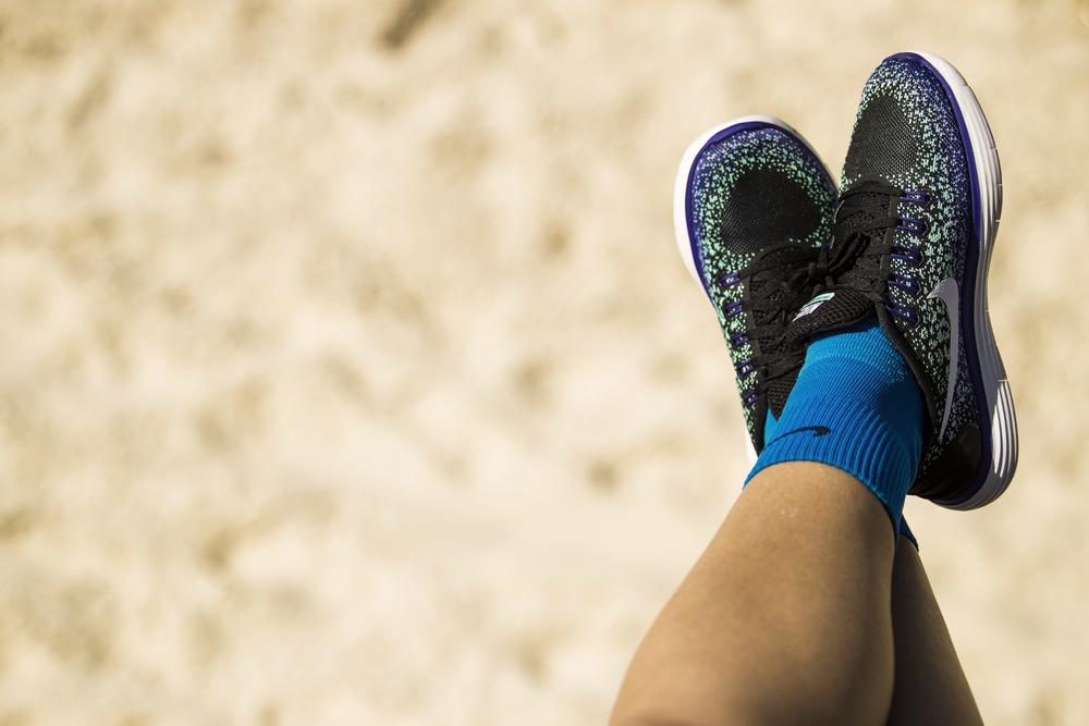 blog Zerovinteum por Dani Germano | Nike Free RN Distance
