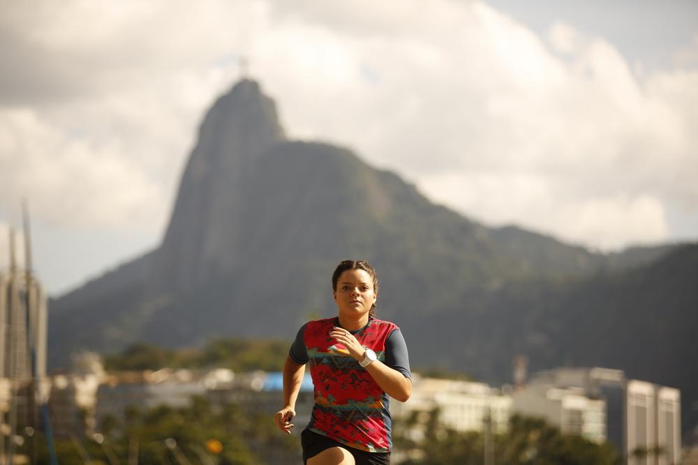 blog Zerovinteum por Dani Germano | Bora correr, Rio!