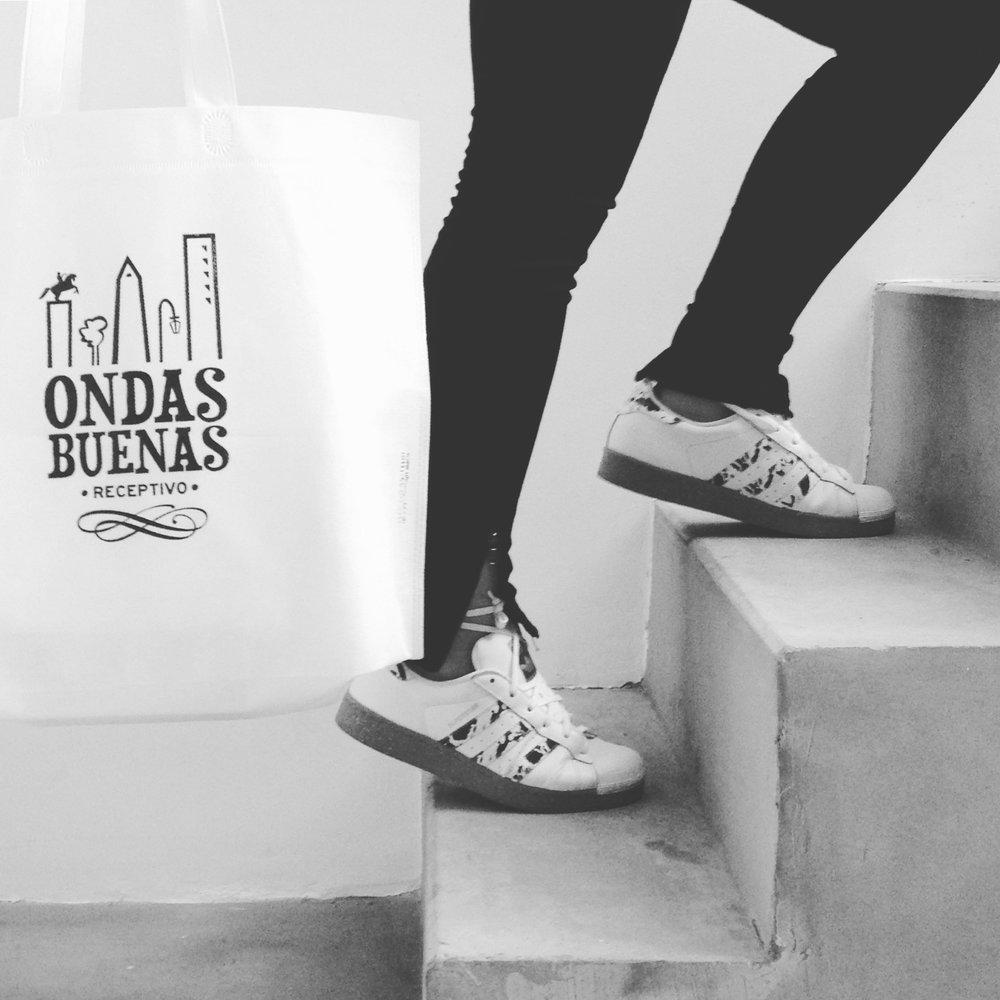 Ondas Buenas | blog Zerovinteum por Dani Germano