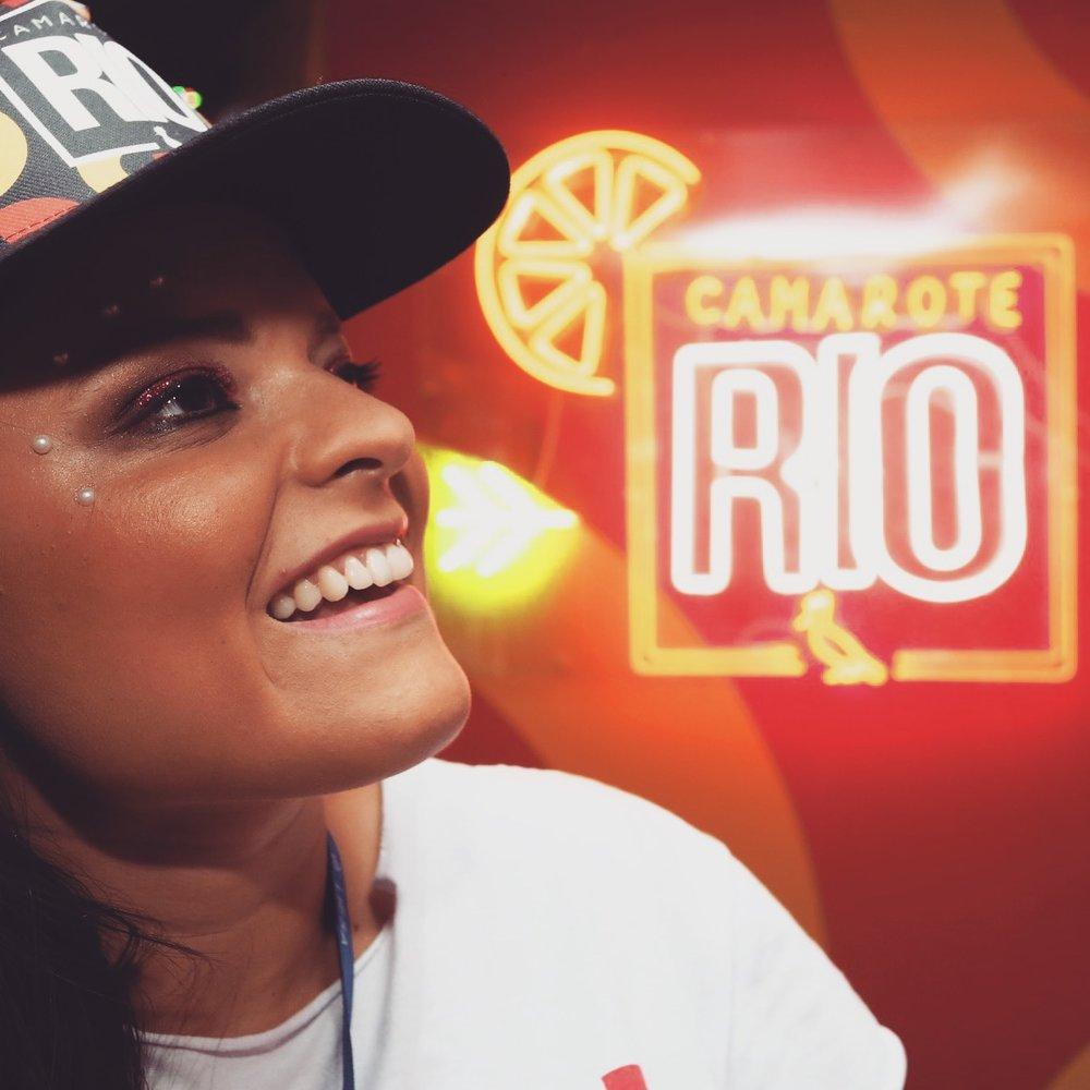 SAPUCAR'17 | CAMAROTE RIO COM RESERVA Foto: Guilherme Leporace