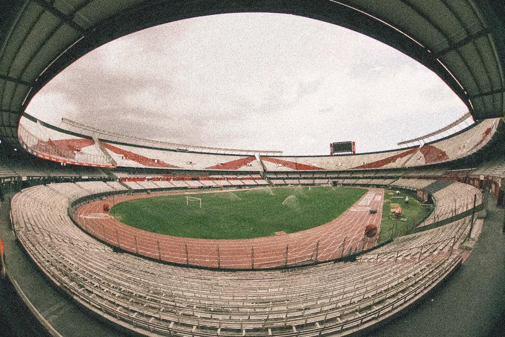 River Plate :: Monumental