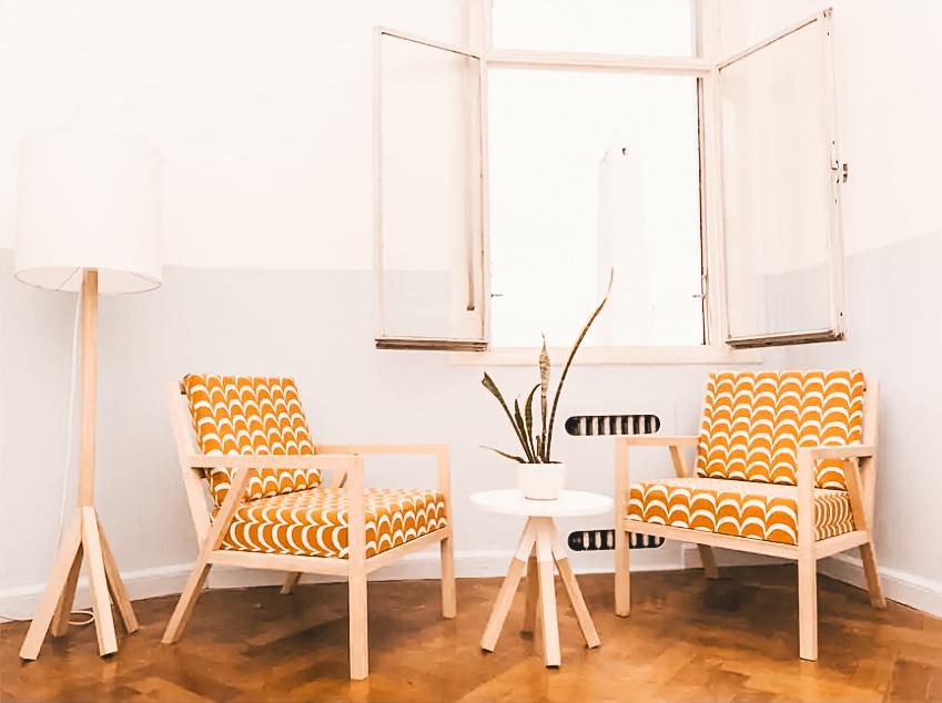 Airbnb | Buenos Aires | Centro | Calle Florida