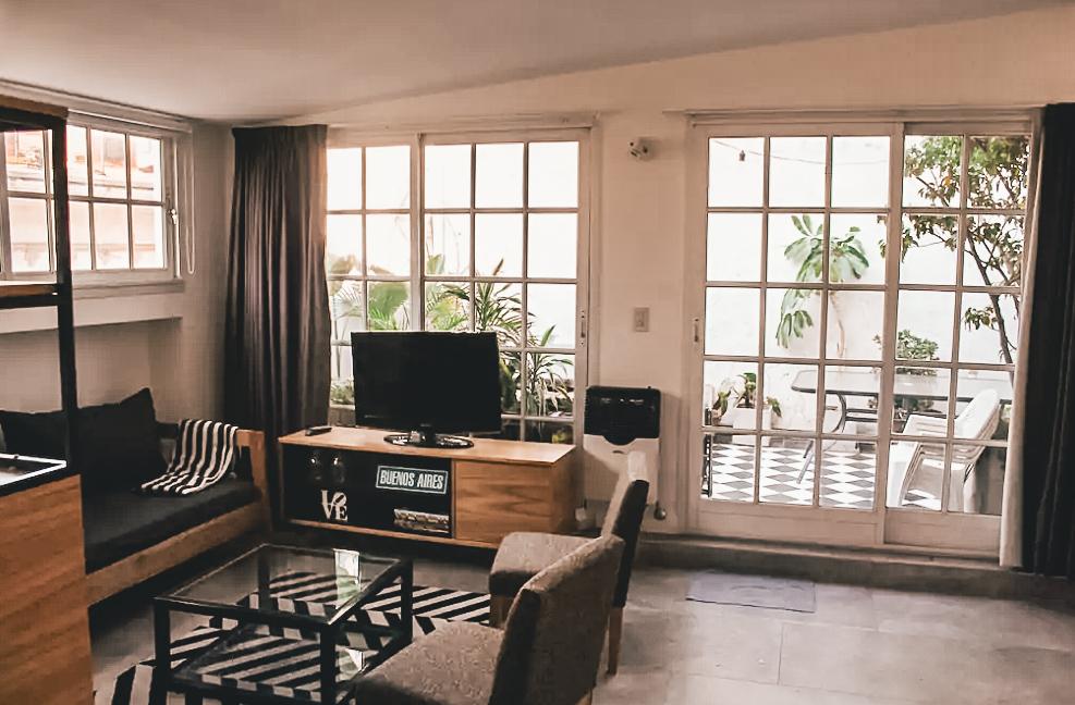 Airbnb | Buenos Aires | Palermo | Alto Palermo