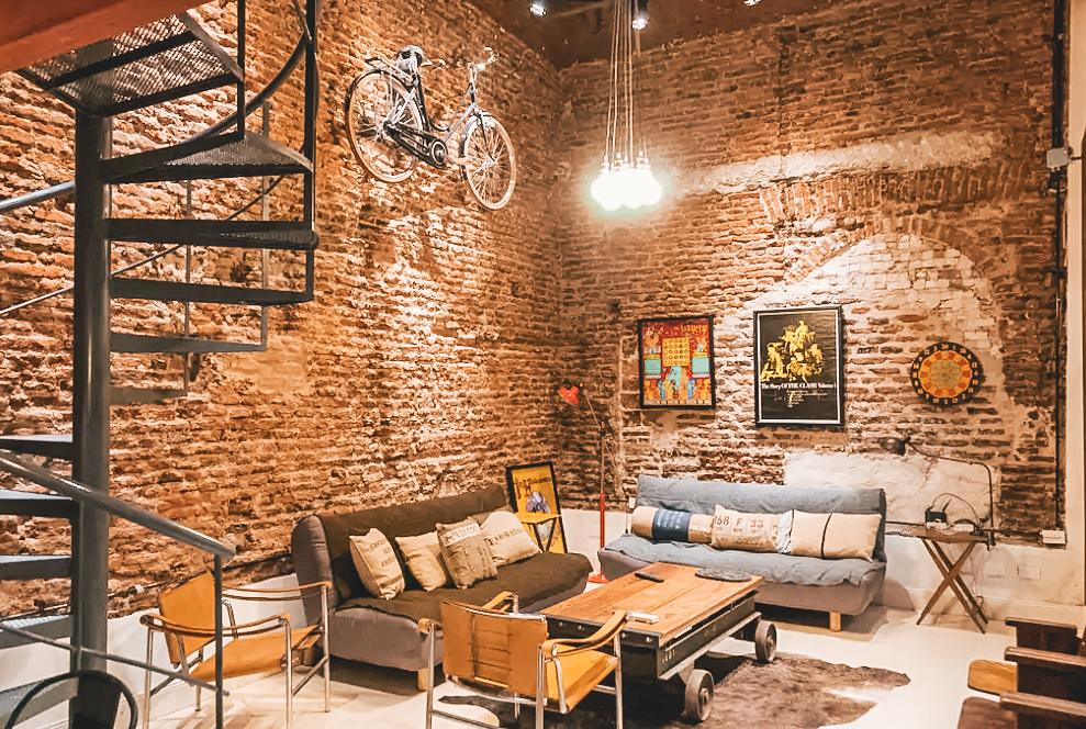 Airbnb | Buenos Aires | San Telmo