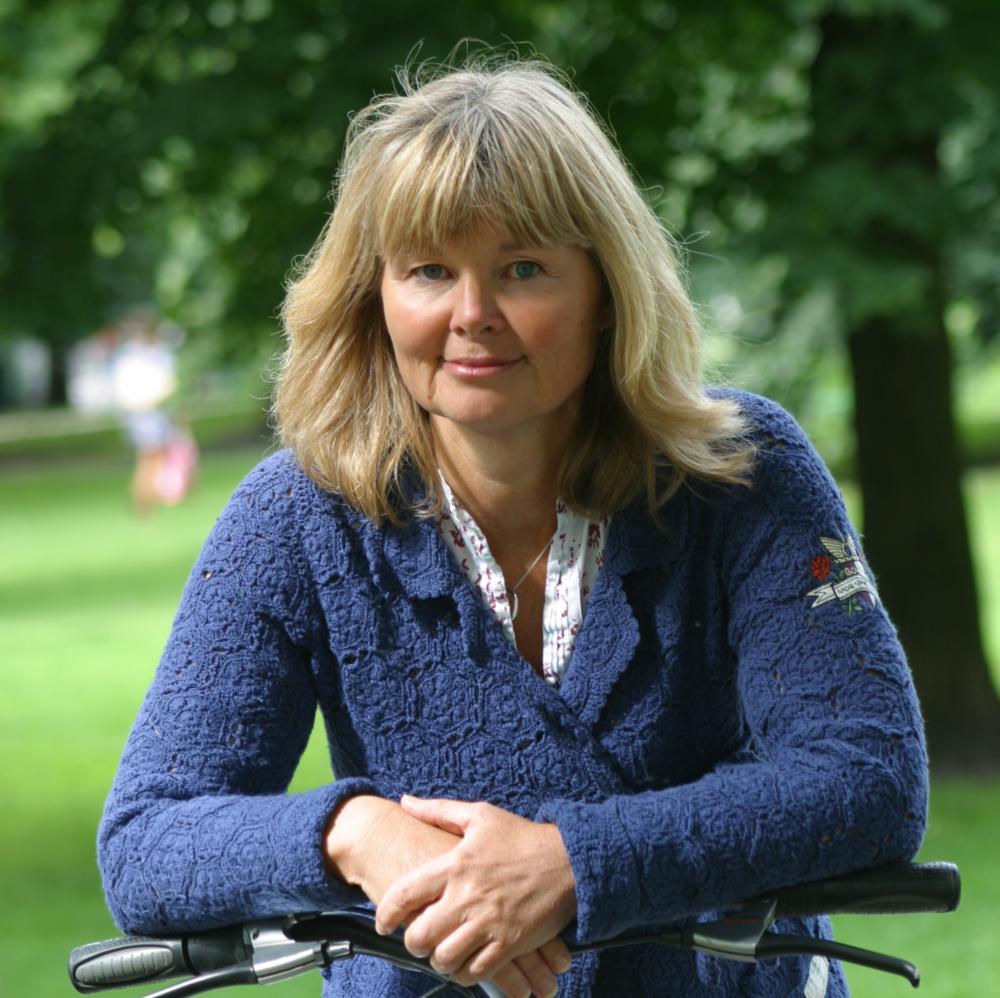 Elisabeth Trotzig, RO