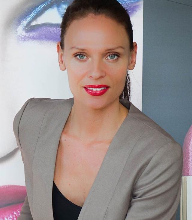 Maria Mossenberg, Ordförande för Sveriges Annonsörers mediekommitté för PR/PR och Communications Manager, L´Oréal