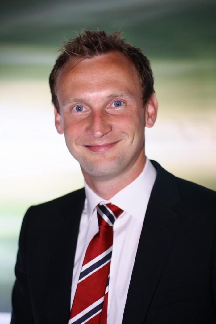 Ulf Åkerström, UA Consulting AB