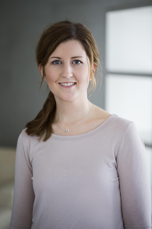 Jennie Andersson, Toxikolog, Toxintelligence