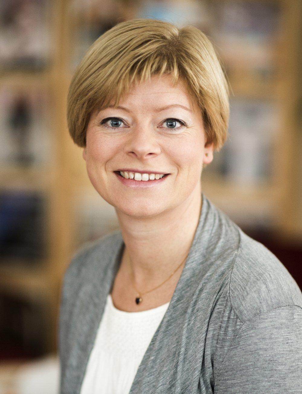 Anna Melvås, KTF