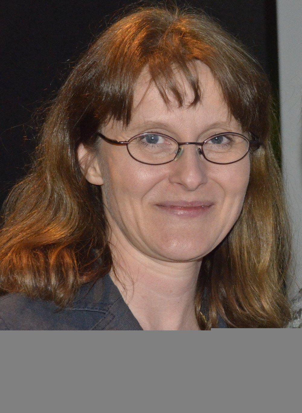 Helena Grennberg, Professor i organisk kemi, Uppsala universitet, ordförande i Svenska Kemisamfundet