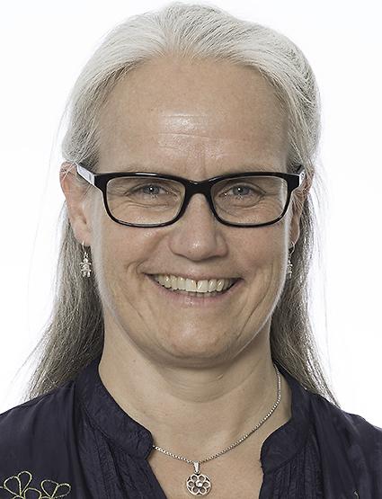 Ing-Marie Olsson Ressner, VMD,Enhetschef, Kemikalieinspektionen