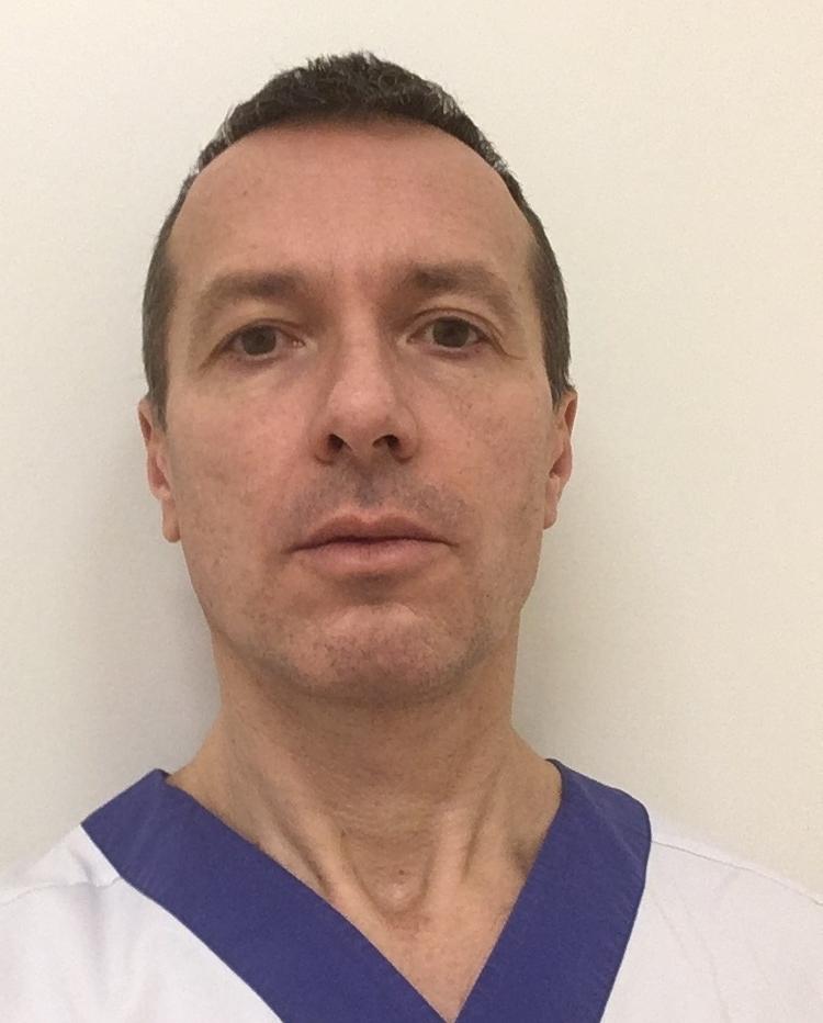 Mihály Matura, Överläkare och enhetschef,Enheten för arbets- och miljödermatologi, Stockholms Läns Landsting