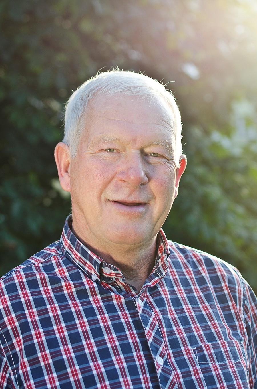 Torbjörn Fagerström, Professor emeritus i teoretisk ekologi, Lunds Universitet
