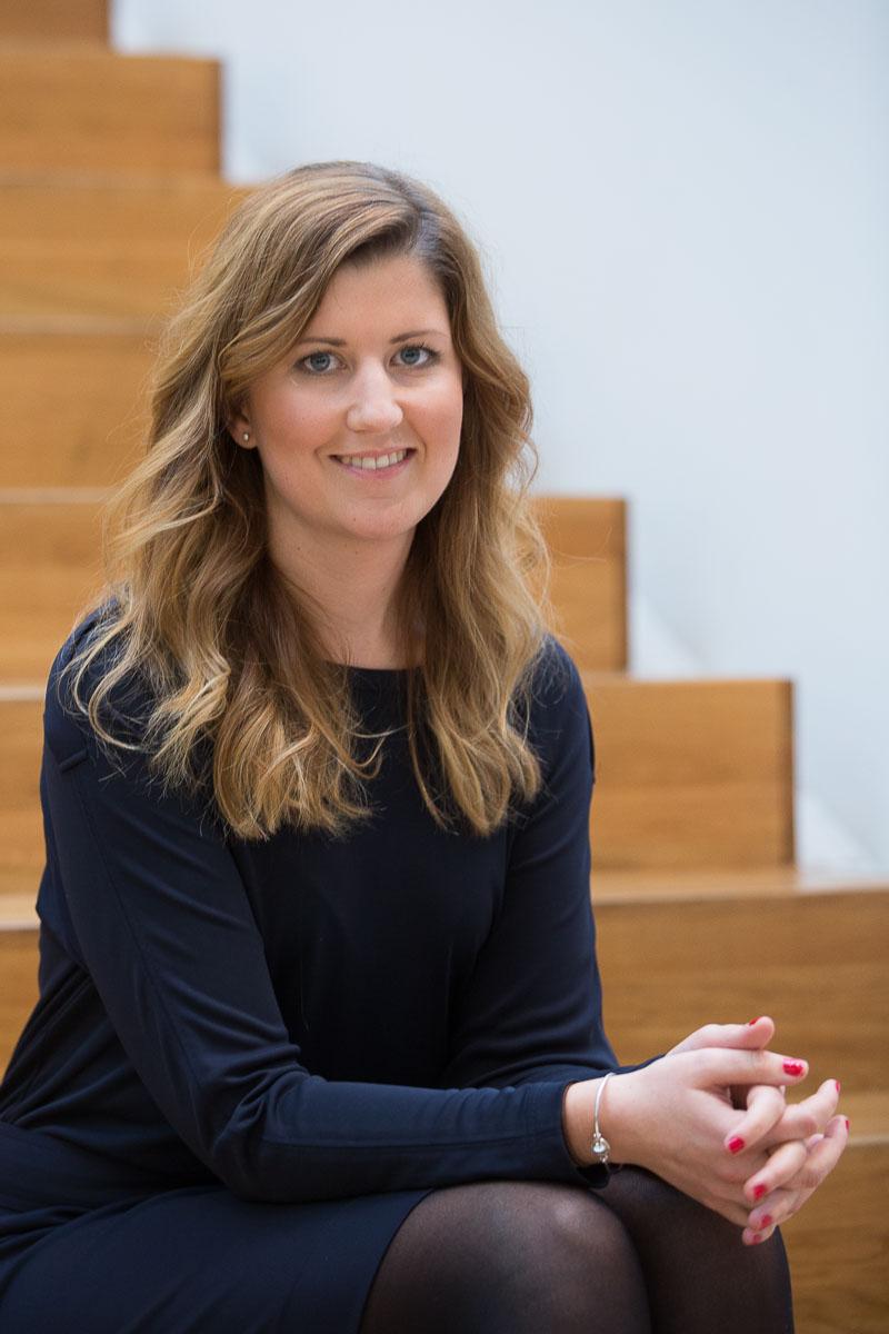 Jennie Andersson ERT Toxikolog, Toxintelligence