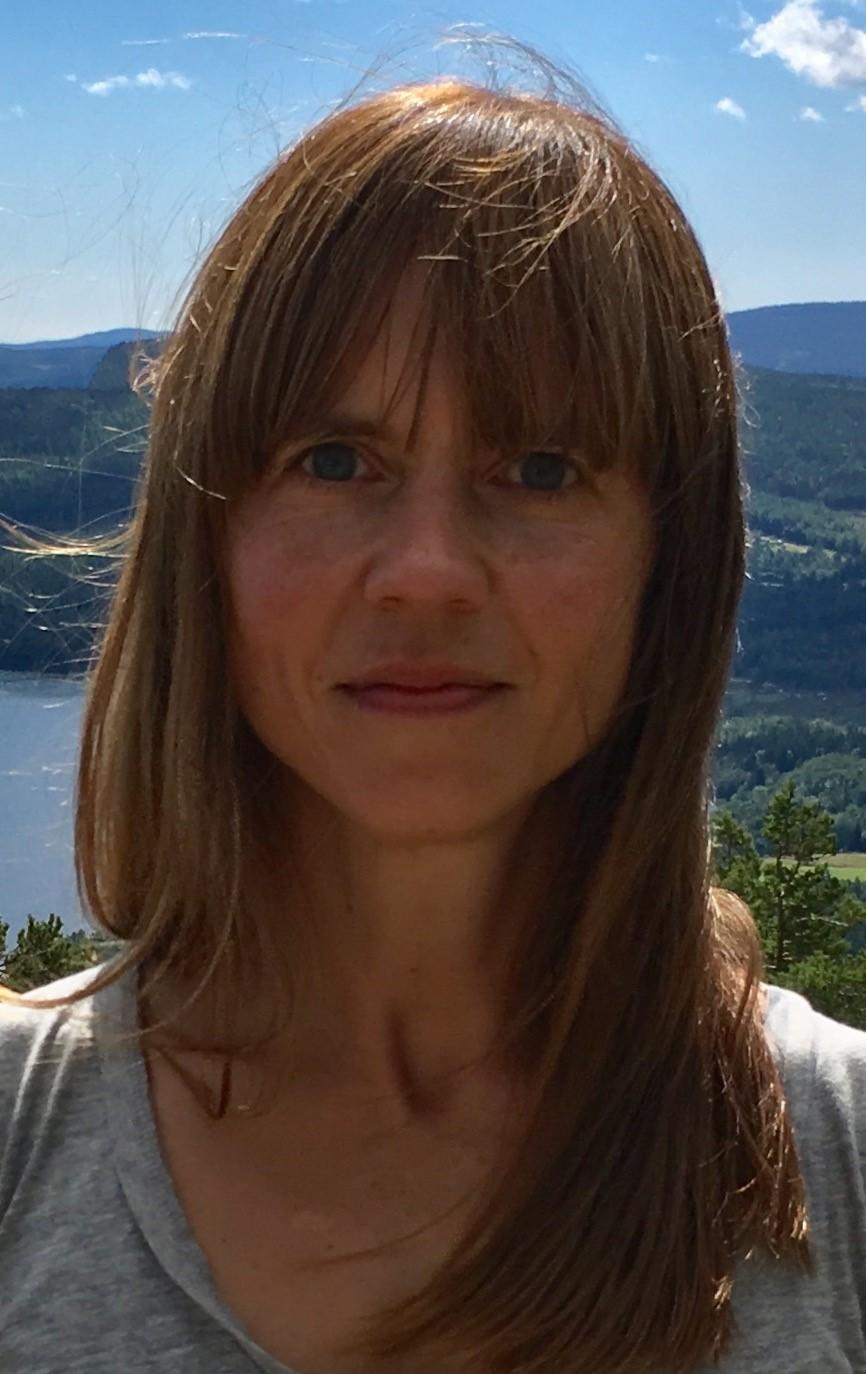 Lisa Ekstig, Inspektör, Tillsyn/Tillsyn av kemiska produkter, Kemikalieinspektionen