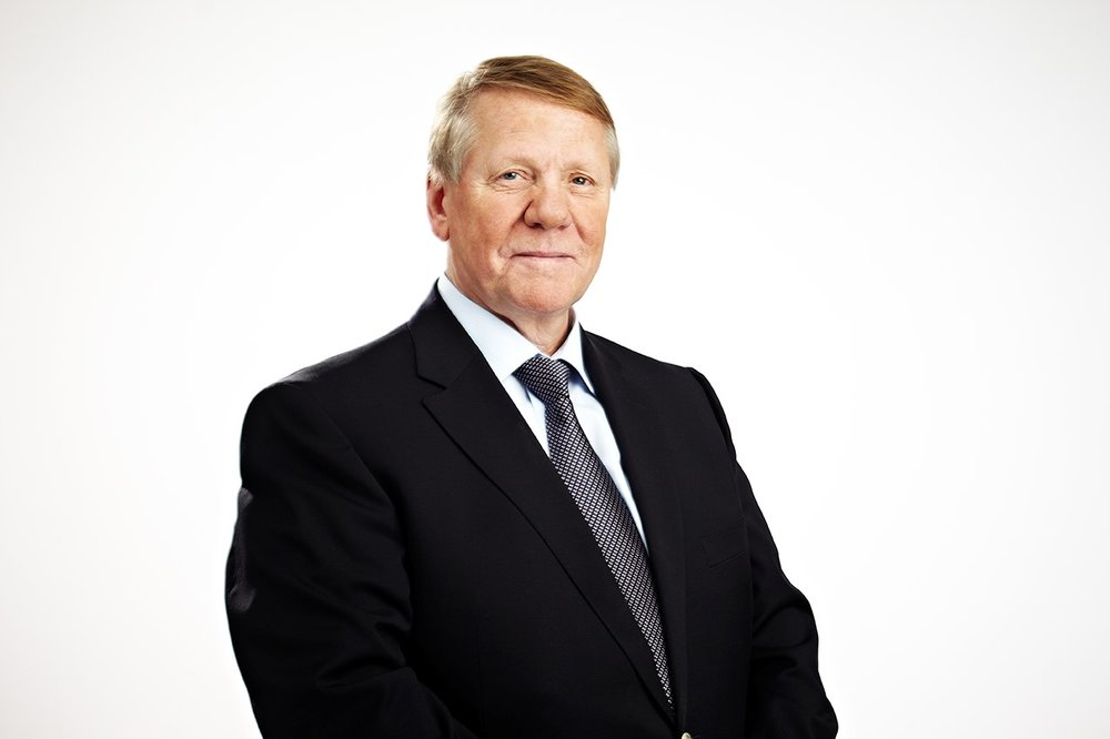 Jonny Freij CEO, Victoria Soap