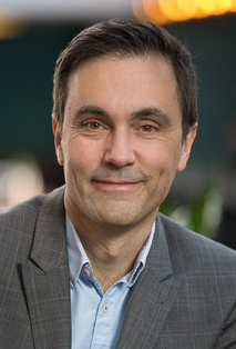 Peter Jansson  Sakkunnig, KoHF