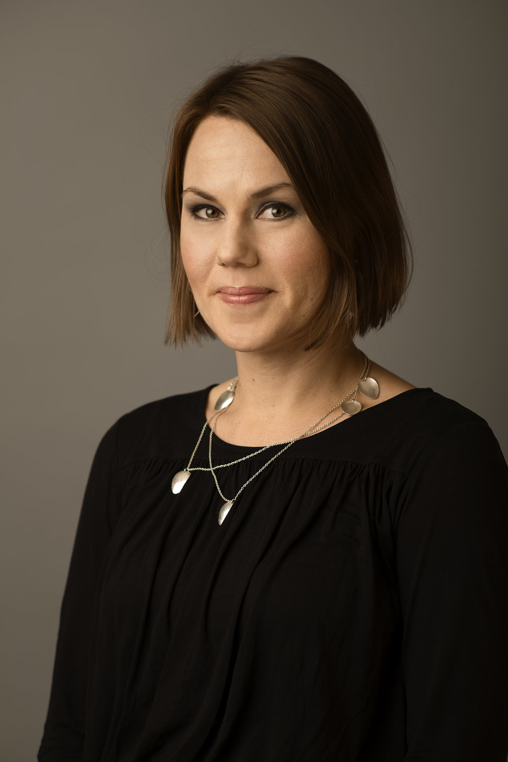 Emma Israelsson, Retail Academy Manager,     The Body Shop