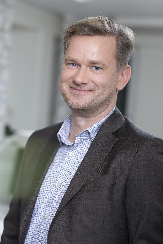 Pär Svahnberg, Konsult, Toxintelligence